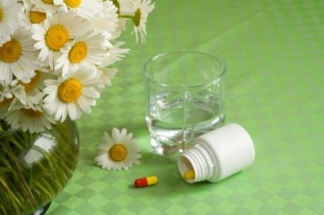 Ученые выяснили, что антигистаминные препараты помогают бороться с раком.