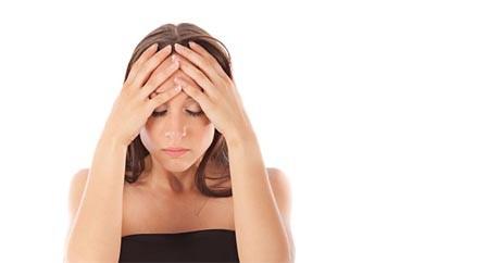 Новый способ лечения мигрени