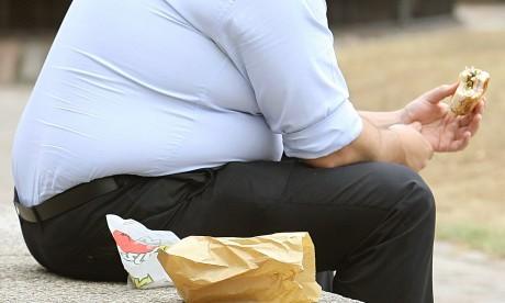 Психосоматическое ожирение
