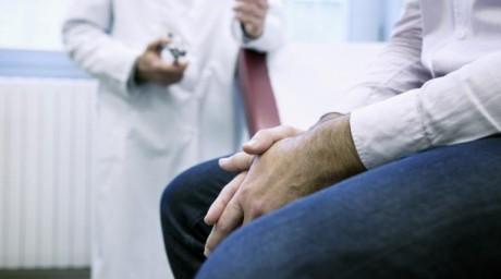 Рак простаты у молодых людей, растет и распространяется очень быстро.
