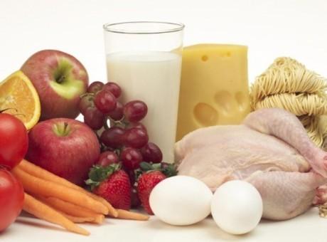 Правильное питание помогает удерживать иммунитет на высоком уровне даже в преклонном возрасте