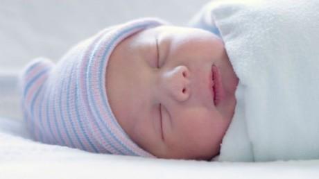 Педиатры из Нью-Йорка поделились методикой спокойного сна младенцев на протяжении всей ночи