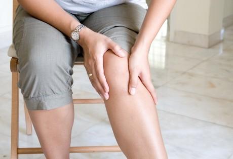 Лечение, экстренное обезболивание судорог икроножных мышц