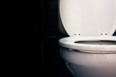 Занятие спортом  снижает потребность посещения туалета в ночное время