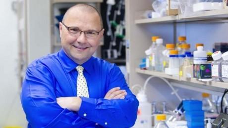Профессор урологии и фармакологии, директор онкологического центра Университета Колорадо и старший автор исследования Дэн Теодореску