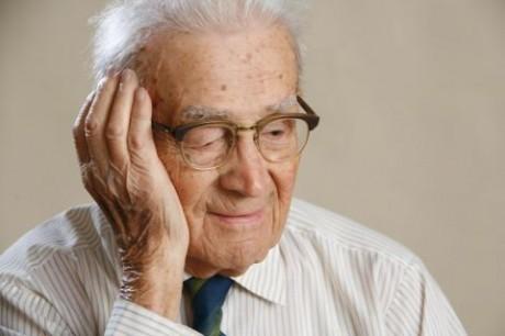 Люди с четвертой группой крови более склонны к развитию когнитивных расстройств в старости