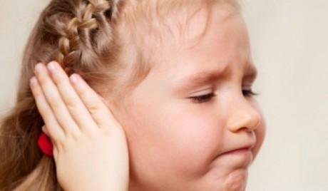 Вирус гриппа влияет на миграцию стрептококков в среднее ухо и способствует развитию отита
