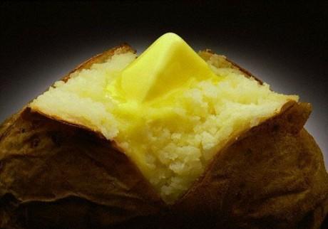 Можно есть картофель при похудении, заявили ученые