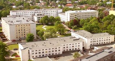 Медицинские центры Таллина достигли существенных успехов в отдельных отраслях онкологии