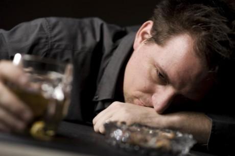 Грелин усиливает тягу к алкоголю