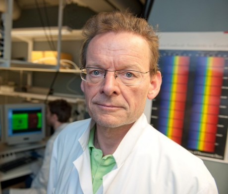 Профессор Пер-Олоф Берггрен из Центра исследований диабета и эндокринологии Ролф Люфта при Каролинском институте