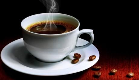 Вещество, содержащиеся в кофе, помогает избежать набора веса и вытекающих из-за этого болезней.