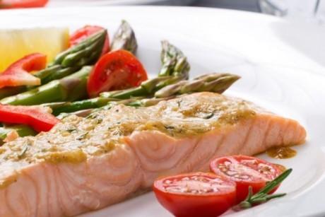 Кетогенная диета снижает аппетит