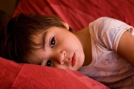 Артрит у детей: симптомы, причины, лечение