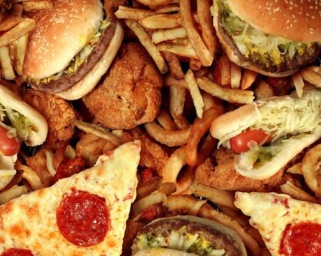 употребление продуктов, содержащих транс-жиры, ухудшает память у трудоспособного населения