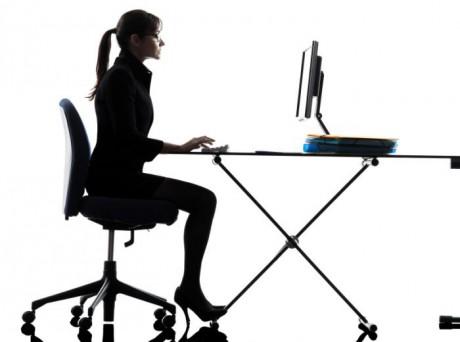 Люди должны стремиться снизить время, проводимое в положении сидя, до 2-3 часов.