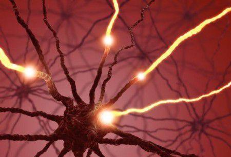 Боль — это электрические импульсы в нейронах