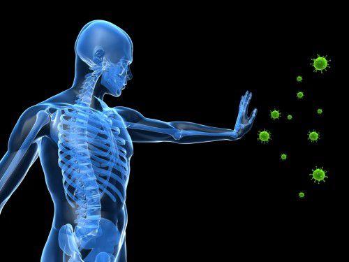 Противораковый препарат помогает побороть инфекции у людей с ослабленным иммунитетом