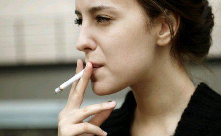 Фитнес улучшает здоровье даже курильщикам