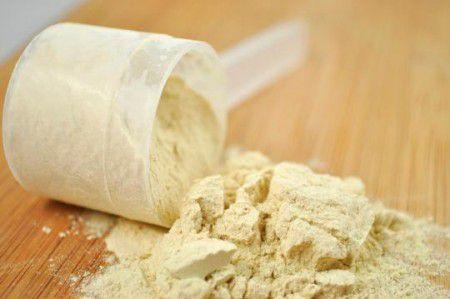 Cпортивное питание, содержащее креатин или андростендион, увеличивает риск рака яичек