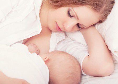 Грудное вскармливание откладывает рецидивы рассеянного склероза у женщин на полгода