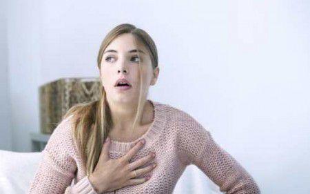 Одышка — это всегда симптом заболевания
