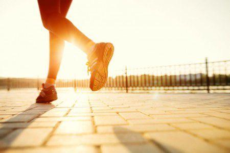 Активность опиоидных рецепторов мозга заставляет людей наслаждаться тренировками