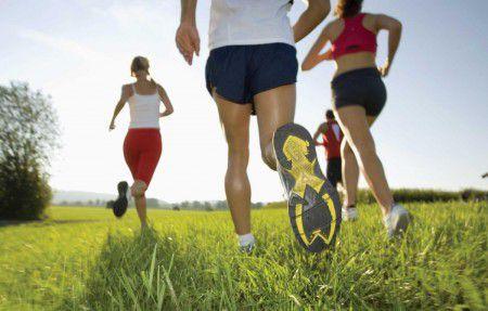 Физическая активность помогает бороться с развитием психических расстройств