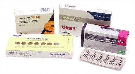 Ингибиторы протонной помпы повышают риск болезней почек