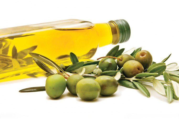 Оливковое масло — здоровье сосудов и сердца