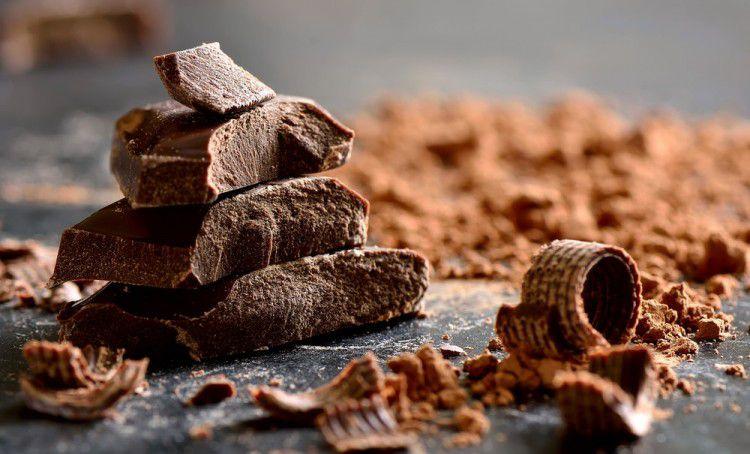 Темный шоколад — и настроение на 70% выше