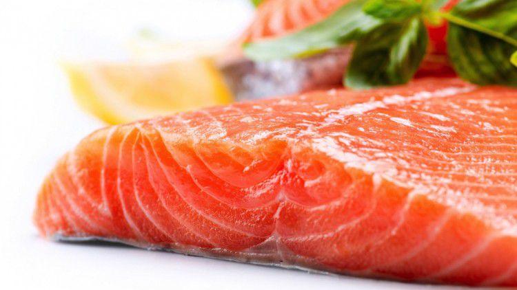 Жирная рыба — подпитка для нервной системы