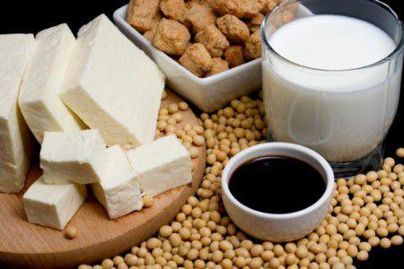 Вещества из сои способны снизить риск остеопороза у женщин во время менопаузы