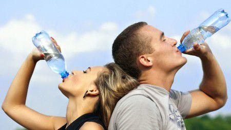 Вода способствует повышению уровня IQ
