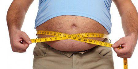 Изменение состава кишечной микрофлоры ведет к ожирению