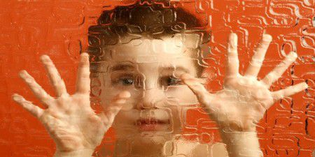 Нестабильность сосудов - причина аутизма