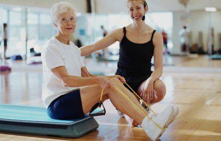 Физкультура в зрелом возрасте не продлевает жизнь