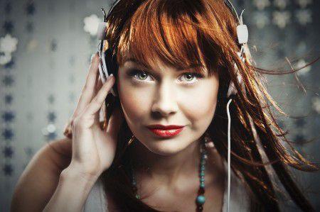 Музыка и речь по-разному воспринимаются мозгом