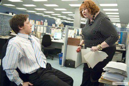 Офисная работа укорачивает жизнь
