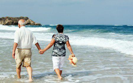 Медленная походка может сигнализировать о начале болезни