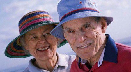 Биологические ритмы у пожилых людей отличаются
