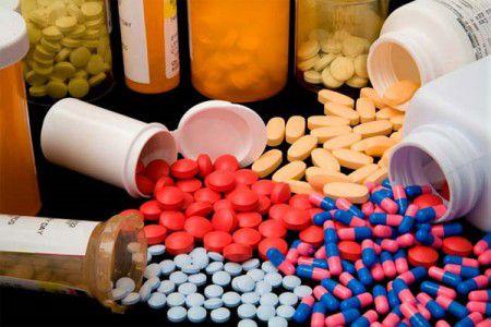 Рецептурные препараты могут стать причиной наркозависимости