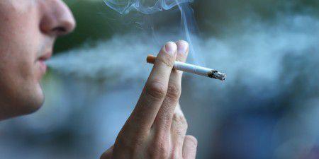 Гены мешают бросить курить