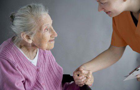 Острая память может стать причиной слабоумия