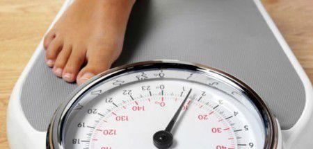 Рост тазовых костей обуславливает лишний вес