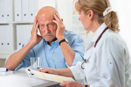 Препараты, замедляющие деменцию, появятся в течение 10 лет