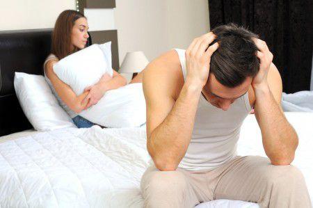 Воспалительные заболевания половой системы одни из основных причин болей после секса у мужчин