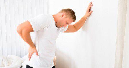 Депрессия и боли в спине взаимосвязаны