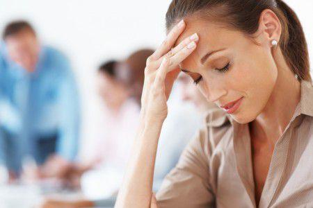 Головная боль в общественном месте может стать следствием воздействия ультразвука