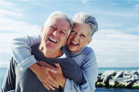 Чувствовать себя счастливым помогают гены